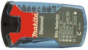 Makita Diamond Bit Box P-38750