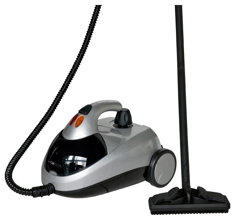 Tvaika tīrītājs Clatronic DR3280, 1500W