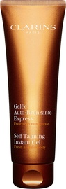 Clarins Instant Self Tanning Gel 125ml