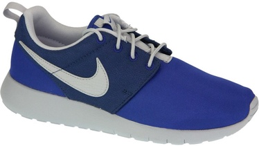 Nike Running Shoes Roshe One Gs 599728-410 Blue 37.5