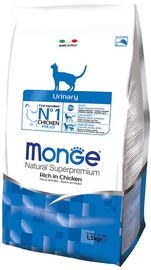 Monge Natural Superpremium Urinary Rich in Chicken 1.5kg