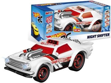Mondo Motors Hot Wheels RC Night Shifter 63636