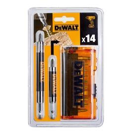 DeWALT DT71502 Screwdriver Bit Set 14pcs