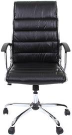 Biroja krēsls Chairman Executive 760 Black