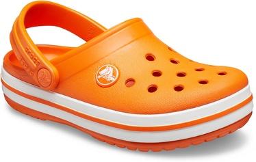 Crocs Kids' Crocband Clog 204537-810 29-30
