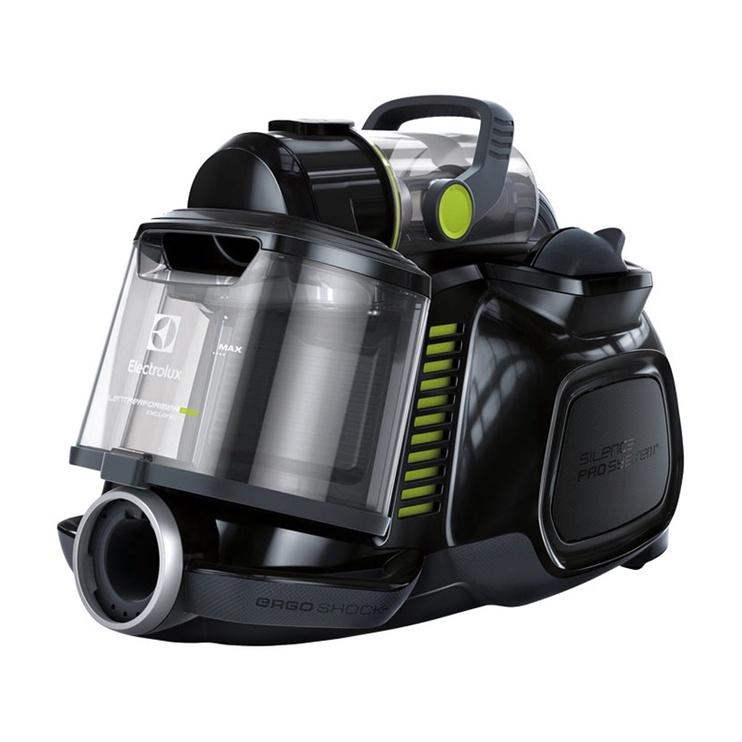 Putekļu sūcējs Electrolux SilentPerformer ESPC7GREEN