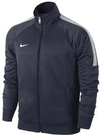 Nike Team Club Trainer Jacket 658683 451 Grey S