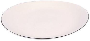 Quality Ceramic Sense Platinum Dinner Plate 28cm