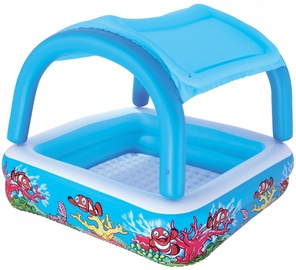 Baseins Bestway Swimming Pool With A Roof 52192