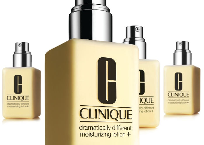 Clinique Dramatically Different Moisturizing Lotion 50ml