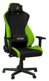 Nitro Concepts Gaming Chair S300 Black/Green