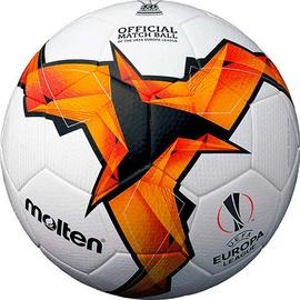 Molten F5U5003-K19 UEFA Europa League Original 2018/2019 Р.5 Orange/White/Black