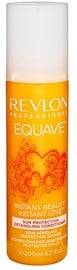 Revlon Equave Instant Beauty Sun Protection Conditoner 200ml