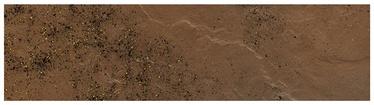 Paradyz Ceramika Clinker Tiles Cloud Semir Beige Brown 24.5x6.58mm