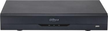 Tīkla videoreģistrators Dahua XVR5104HE-I2, melna