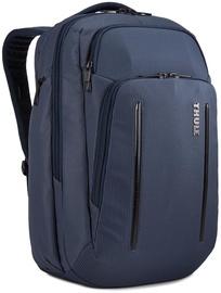 Рюкзак Thule Crossover 2 2 Backpack 15.6'', синий, 15.6″