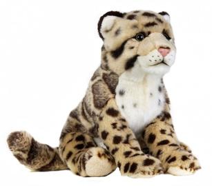 Mīkstā rotaļlieta Dante National Geographic Misty Panther Baby, 25 cm