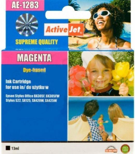 ActiveJet AE-1283 Cartridge 13ml Magenta