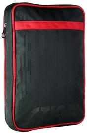 Stiga League Double Batwallet Black/Red