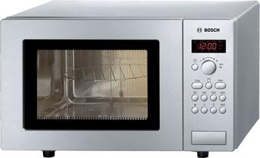 Mikroviļņu krāsns Bosch HMT75G451 Inox