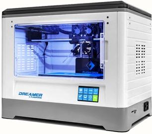 3D printeris Flashforge FF-3DP-2ND-01, 48.0 cm x 33.5 cm x 40.0 cm, 15 kg