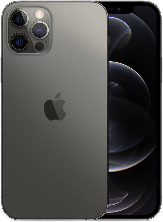 Viedtālrunis Apple iPhone 12 Pro 256GB Graphite