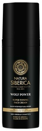 Sejas krēms Natura Siberica Wolf Power Super Toning, 50 ml