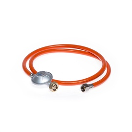 Hiza FP-R01 Flexible Gas Hose 1.5m