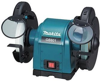 Makita Bench Grinder GB801