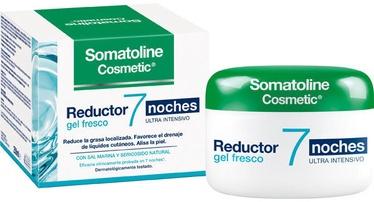 Крем для тела Somatoline Slimming 7 Nights Ultra Intensive Gel, 250 мл