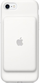 Apple Smart Battery Case For Apple iPhone 7 White