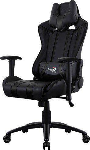 Spēļu krēsls AeroCool Air AC120, balta