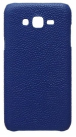 Mocco Lizard Back Case For Apple iPhone 7/8 Blue