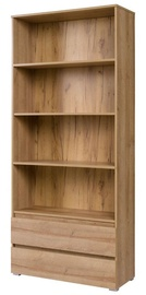 Maridex Cosmo C03 Shelf Oak