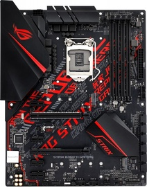 Mātesplate Asus ROG STRIX B360-H GAMING