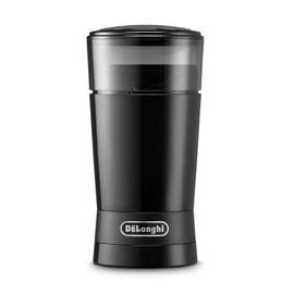 Kafijas dzirnaviņas De'Longhi KG200, melna