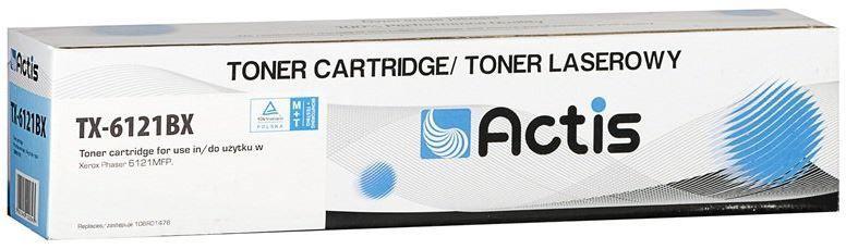 Actis Toner Cartridge for Xerox 2600p Black