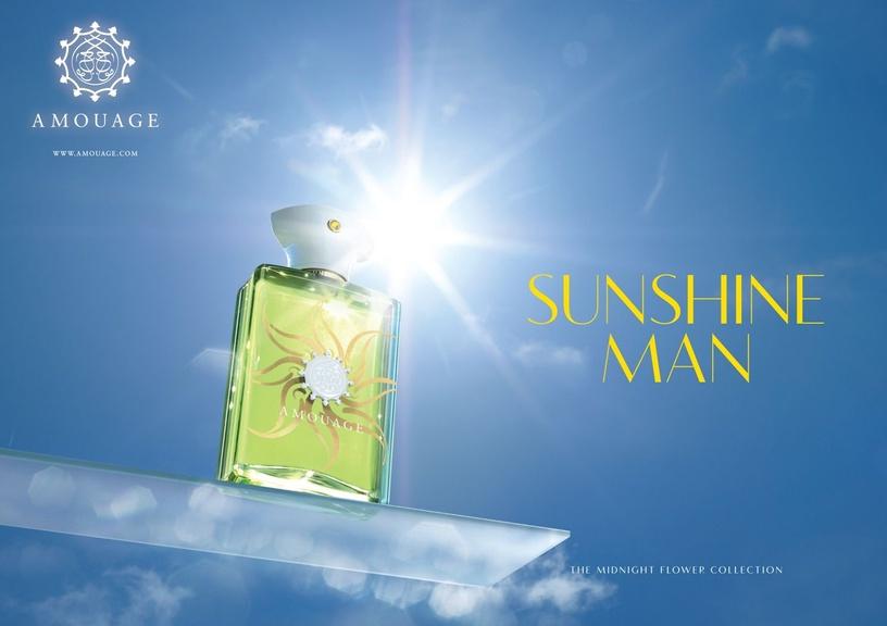 Amouage Sunshine Man 100ml EDP