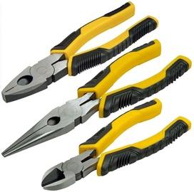 Stanley FatMax Control Grip Pliers Set 3pcs STHT0-75094