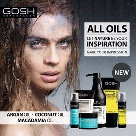Gosh Argan Oil Morrocan Hair Oil 50ml