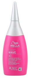 Wella Professionals Creatine Wave C Perm Emulsion 75ml