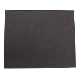 Taisnstūra smilšpapīrs Vagner SDH 103.00 150, 280x230 mm, 10 gab.