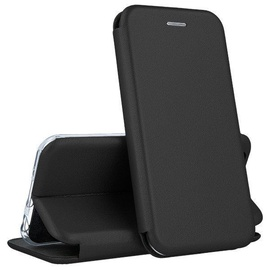 Mocco Diva Book Case For Samsung Galaxy A7 A750 Black