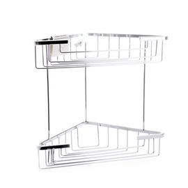 Мебель бытовая для хранения: Полка навесная арт. BBSP-0290C-2