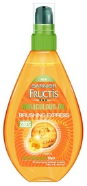Масло для волос Garnier Fructis Brushing Express Miraculous Oil, 150 мл