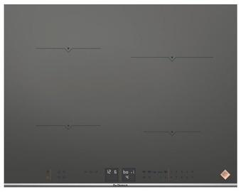 Индукционная плита De Dietrich DPI7670G
