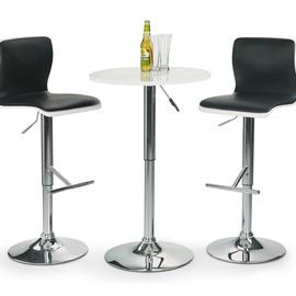 Барный стол Halmar SB-1 White, 600x600x920 мм