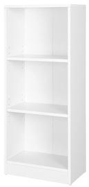 Plaukts Songmics White, 42.5x80x29.5 cm
