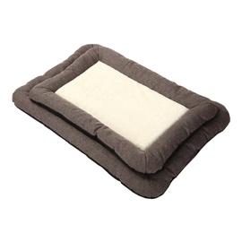 SN Dog Cushion Grey M 90x60x5cm LPT4651