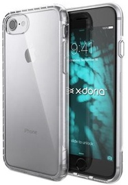 X-Doria Scene Back Case For Apple iPhone 7 Transparent